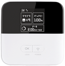 SoftBank レンタル Pocket WiFi 801ZT(3GB/日)
